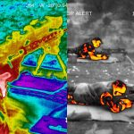 FLIR Thermal Optics, Gunsite Academy, thermal imaging