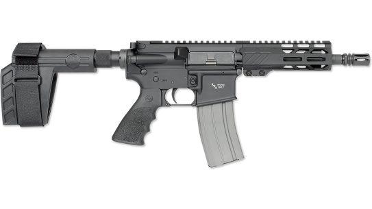 LAR-15 Pistol 7-inch
