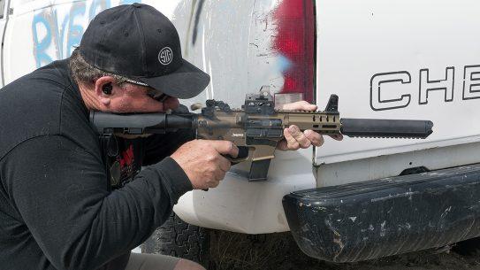 CMMG Banshee AR Pistol
