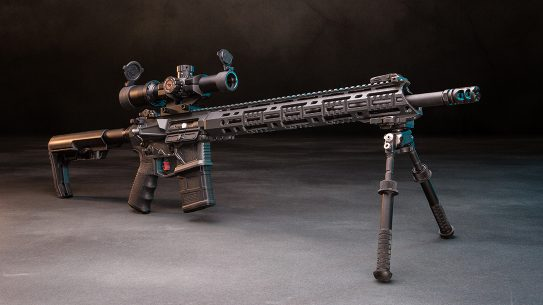 F4 Defense F4-15
