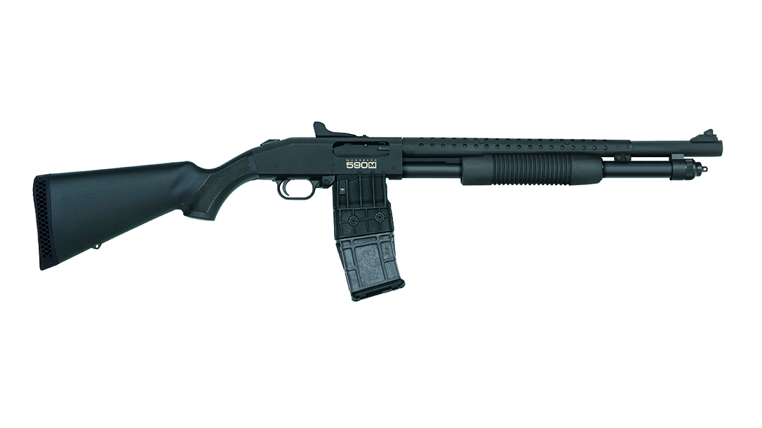 Guns Under $1,000 Mossberg