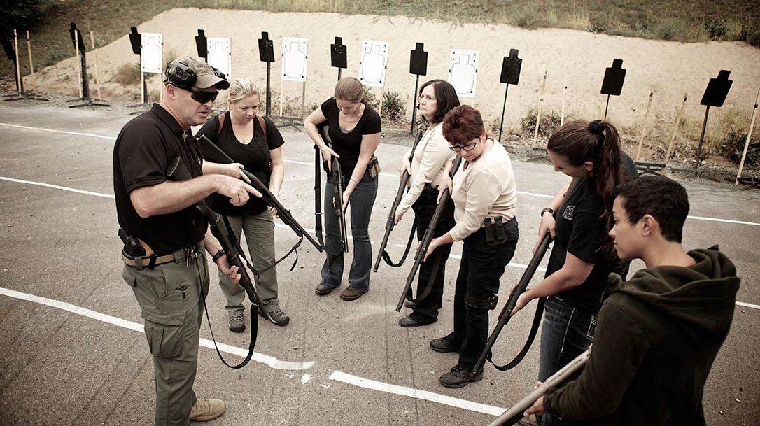 SIG Sauer Academy Courses Group