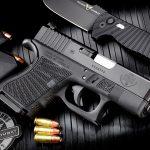 Wilson Combat Paul Howe Glock 26