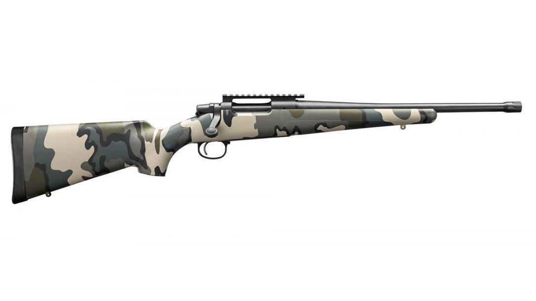 Remington Model Seven Threaded Kuiu