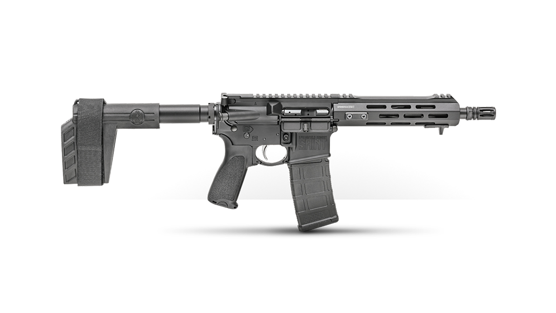 Guns Under $1,000 Saint