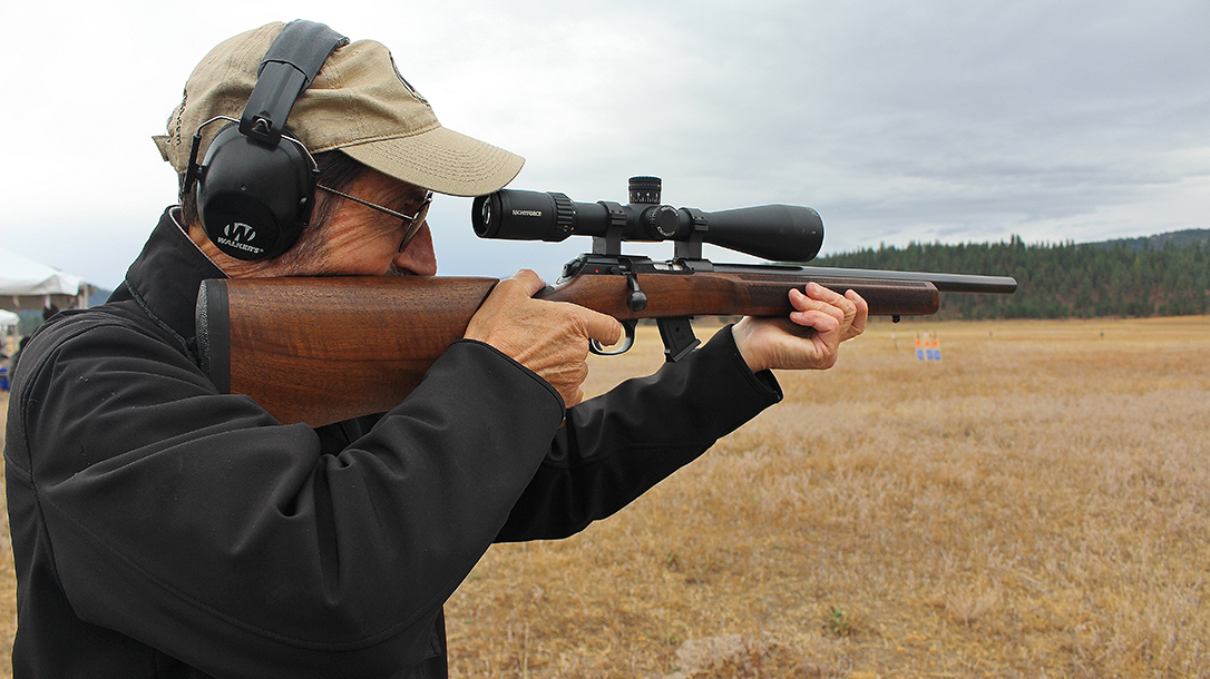FIRST LOOK: CZ-USA Finally Unveils CZ 457 Bolt-Action