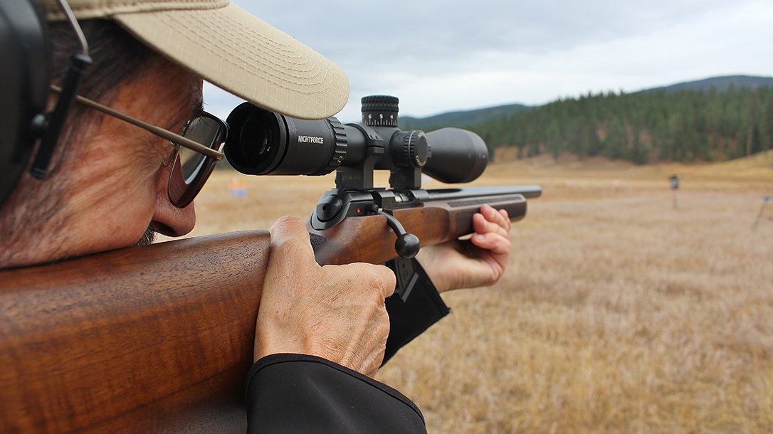 FIRST LOOK: CZ-USA Finally Unveils CZ 457 Bolt-Action Rimfire Rifle
