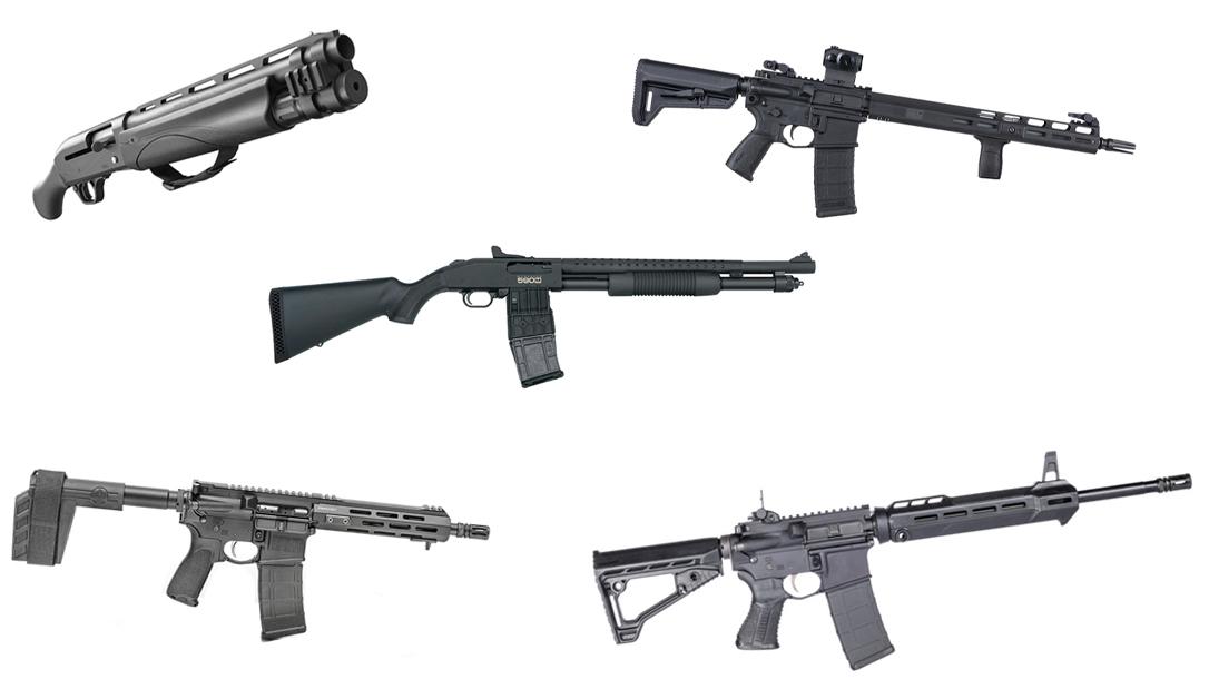 Guns Under $1,000 List