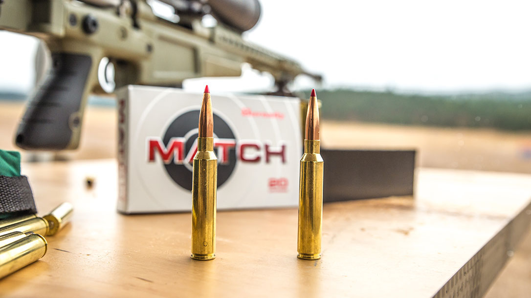 CONFIRMED: Department of Defense Adding Hornady 300 PRC