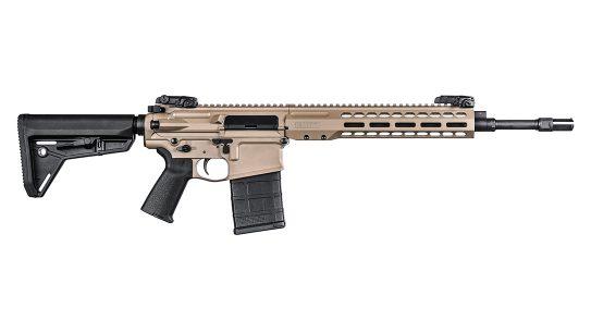 Barrett REC10 308