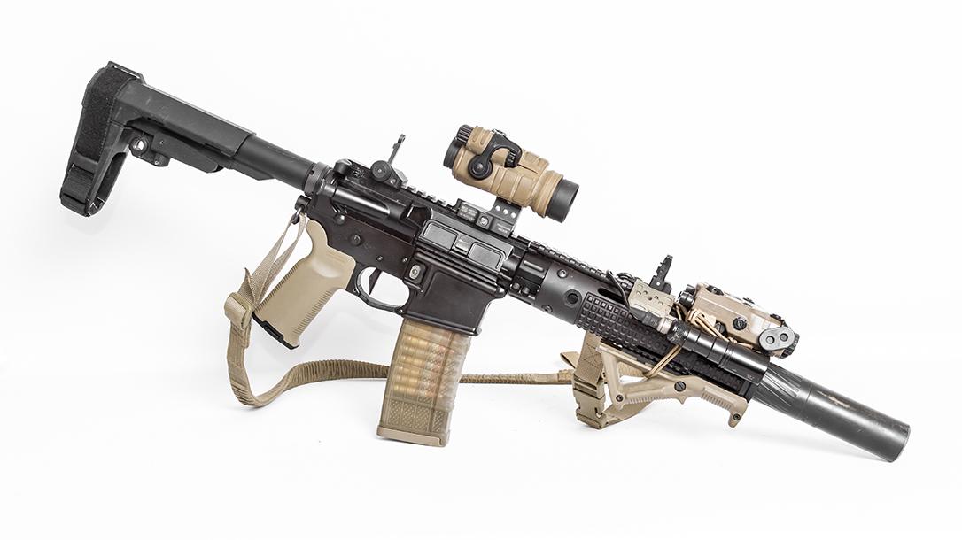 DIY Carbine