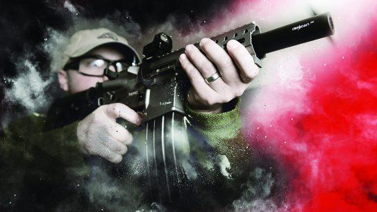 CMMG DefCan Suppressors