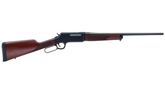 Henry Lever-Action 6.5 Creedmoor
