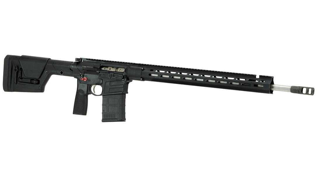 Savage Arms MSR 10 Precision
