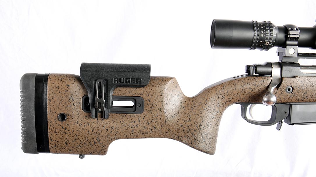 Ruger Hawkeye Long Range Target