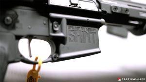 Springfield Armory Saint Victor