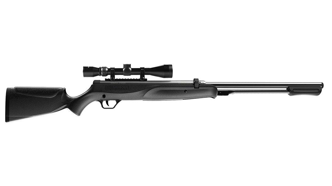 Umarex Synergis Pellet Rifle