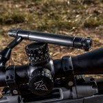 Daniel Defense Delta 5 Review, Daniel Defense Delta 5 Bolt-Action Rifle, bolt
