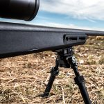 Daniel Defense Delta 5 Review, Daniel Defense Delta 5 Bolt-Action Rifle, forend
