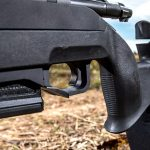 Daniel Defense Delta 5 Review, Daniel Defense Delta 5 Bolt-Action Rifle, trigger
