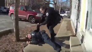 Lafayette Police Friendly Fire, Body Cam