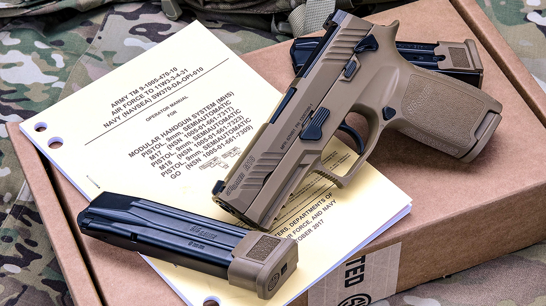SIG Sauer Launches P365 BB Pistol, Modeled From SIG P365 9mm