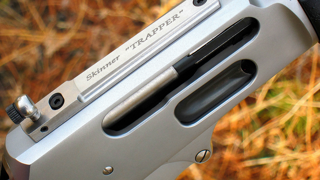 Gun Test: The Fast-Handling Marlin Model 1895 Trapper in  45-70