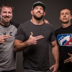 Skillset Magazine, Athlon Outdoors, Ryan Bader