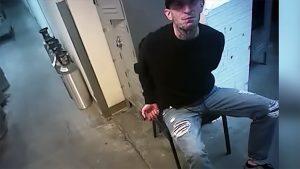Denver Officer Knocks Out Suspect