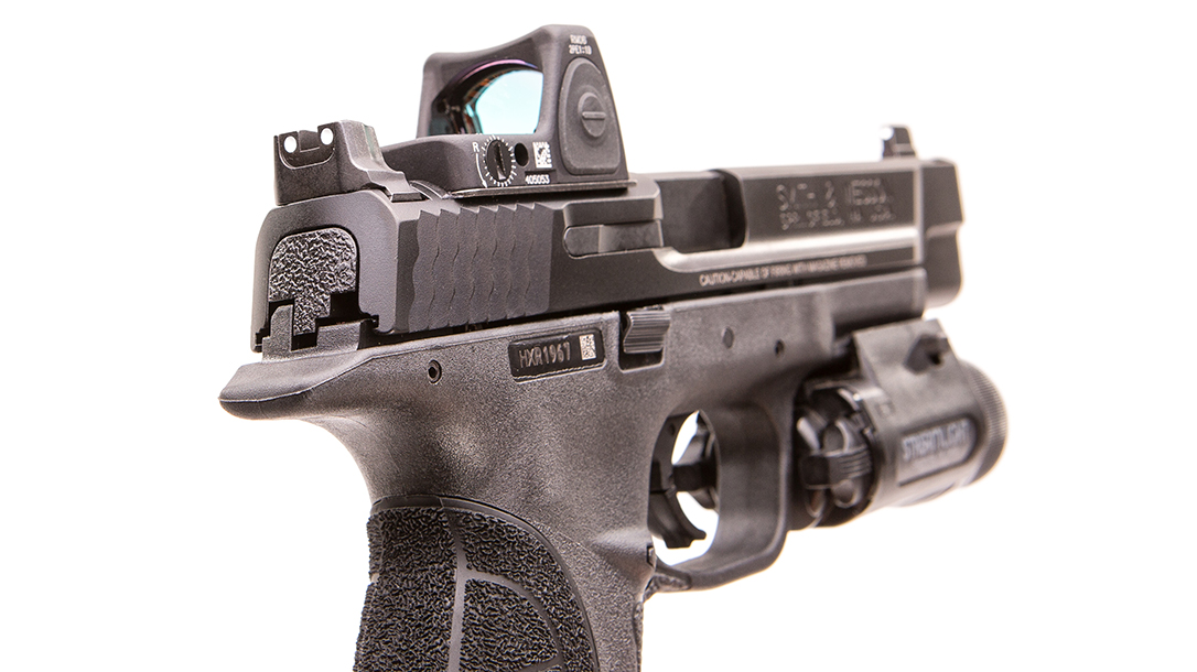 M&P9L Pro Series Core