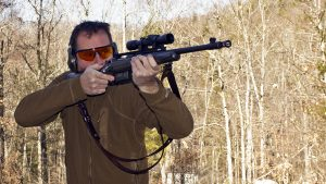 Ruger Scout Rifle accessories