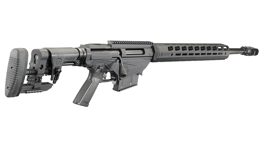 Ruger Precision Rifle Gets  300 PRC, 6 5 PRC Chamberings