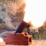 Coehorn Mortar