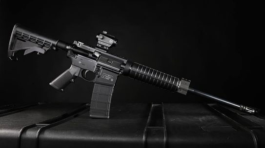 M&P15 Sport II OR