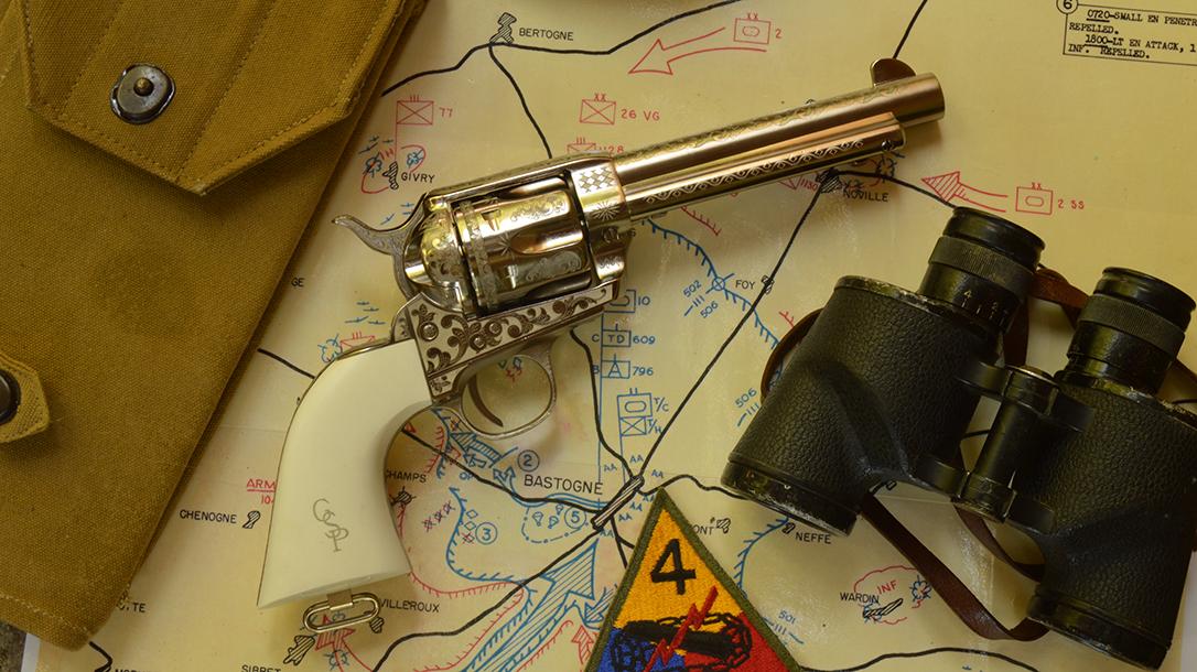 Patton's Colt