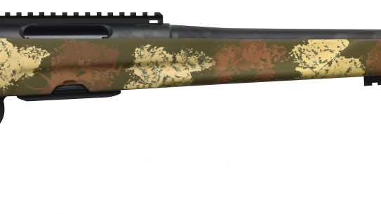 Steyr THB Manners