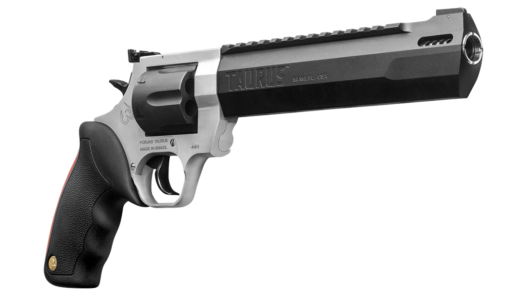 Taurus Raging Hunter Revolvers Now Available in  357 Magnum