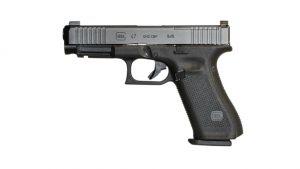 Glock 47 Pistol, G47 Pistol revealed