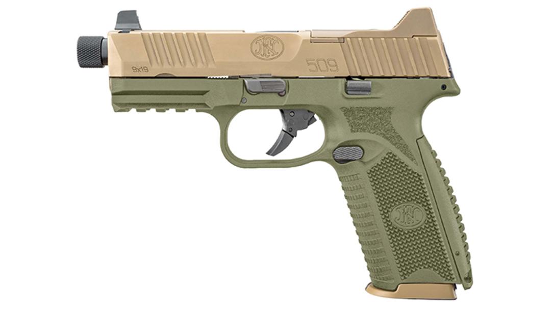 FN 509 FDE/ODG