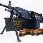FN M249S