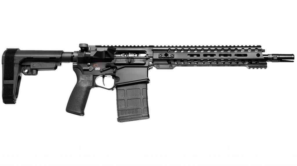 POF Revolution Pistol