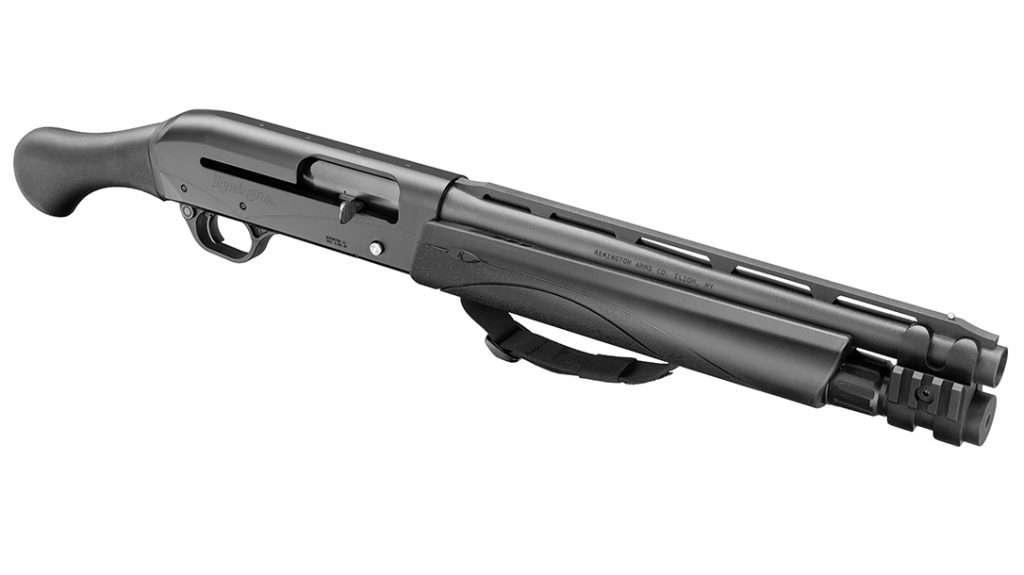 Remington V3 Tac-13