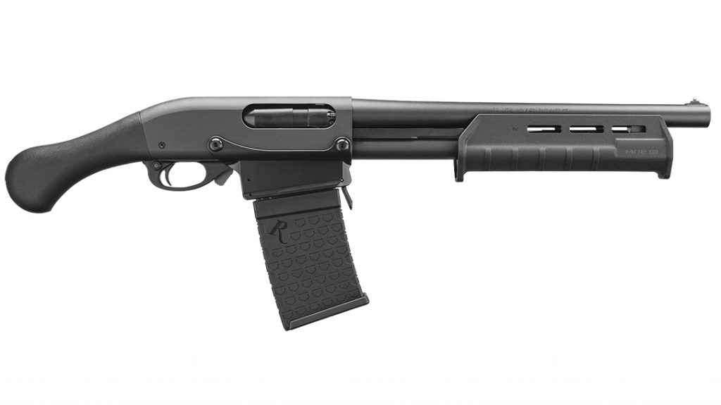 Remington Tac-14 DM