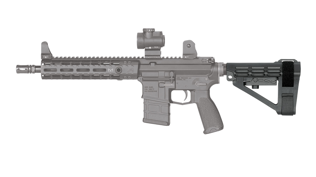 SB Tactical SBA4
