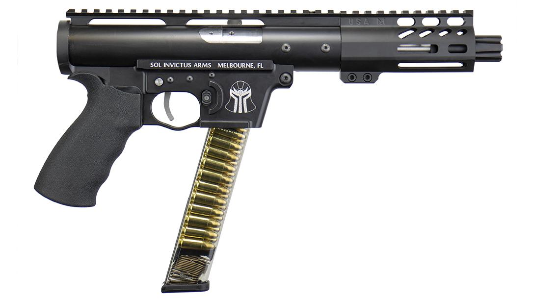 TAC-9