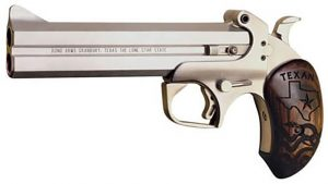 Bond Arms Texan