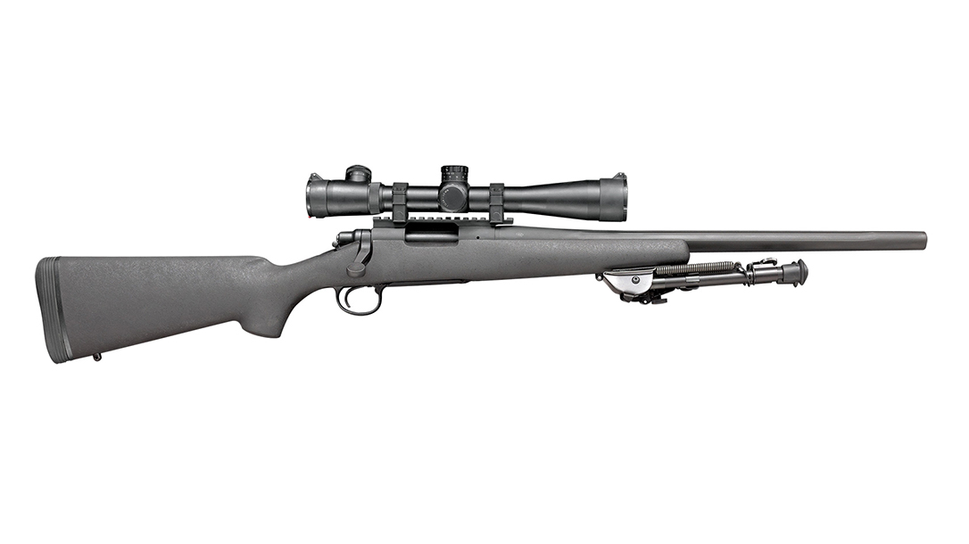 Remington Defense Model 700 LTR Rifle 308 Win