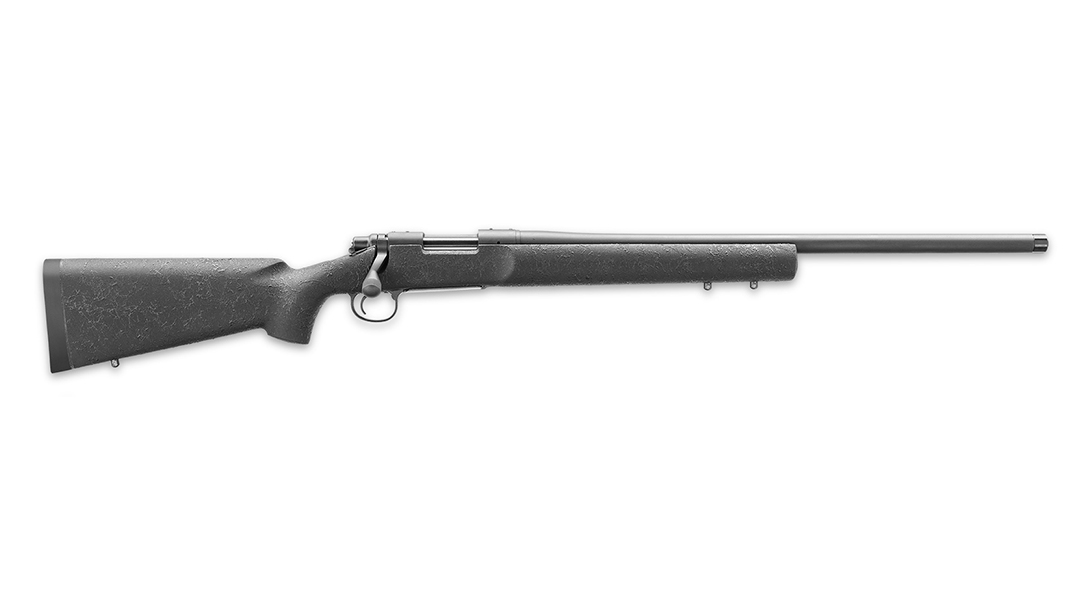 Remington Defense Model 700P Rifle 308 Win