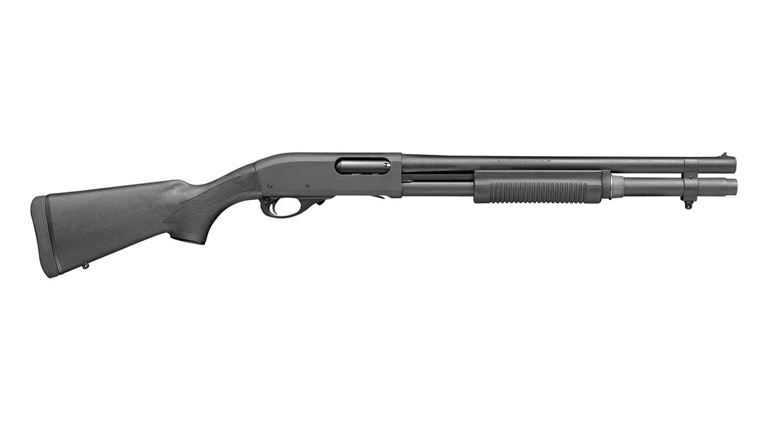 Remington Defense 870 Police Shotgun Bead Sight Synthetic