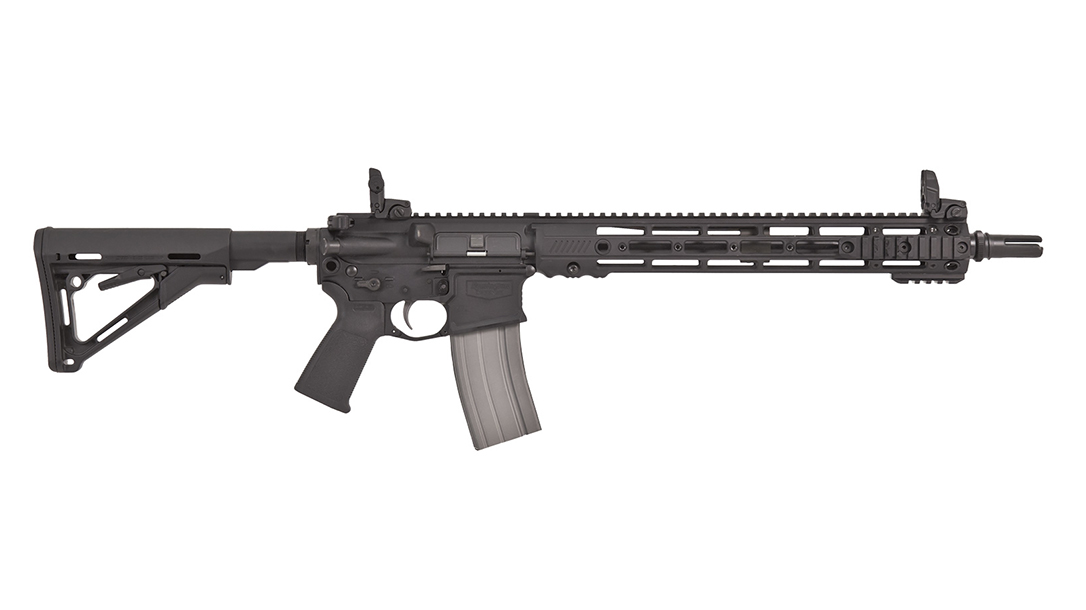 Remington Defense R4 16-Inch Enhanced Carbine